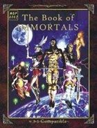 The Book of Immortals