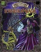 Encyclopaedia Arcane Sovereign Magic