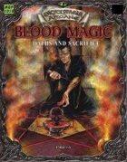 Encyclopaedia Arcane Blood Magic