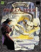 Encyclopaedia Arcane Dragon Magic