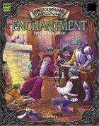 Encyclopaedia Arcane Enchantment