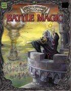 Encyclopaedia Arcane Battle Magic