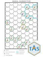 TAS Sector Maps Templates