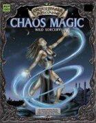 Encyclopaedia Arcane Chaos Magic