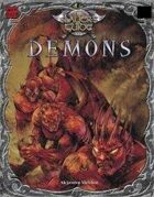 Slayer's Guide to Demons