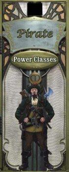 Power Class Pirate