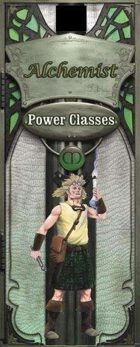 Power Class Alchemist