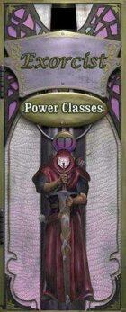 Power Class Exorcist