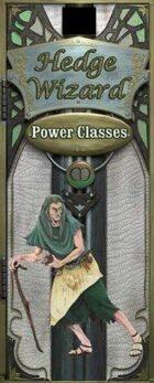 Power Class Hedge Wizard
