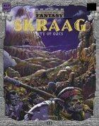 Cities of Fantasy - Skraag