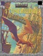 Cities of Fantasy - Stonebridge