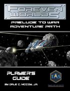Prelude to War: Player's Guide