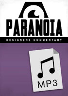 Paranoia Directors' Commentary
