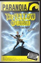 Yellow Clearance Black Box Blues (Remastered)