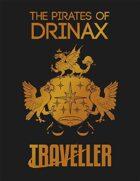 The Pirates of Drinax