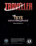 Traveller: The Tktk Convergence
