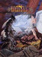 Infernum - Book of the Conqueror