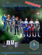Humaniti Adventurer Portraits