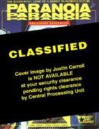 Paranoia Second Edition
