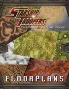 Starship Troopers - Starship Troopers Floorplans
