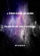 Planets of the Universe - Za'um