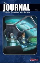 Journal of the Travellers' Aid Society Volume 3