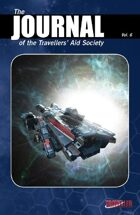 Journal of the Travellers' Aid Society Volume 6