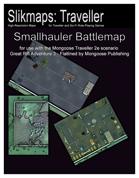 Smallhauler Battlemap