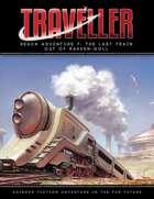 Reach Adventure 7: The Last Train Out of Rakken-Goll