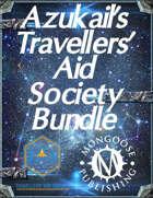 Azukail's Travellers' Aid Society Bundle [BUNDLE]