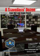 A Travellers' Dozen