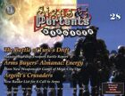 Signs & Portents Wargamer 28