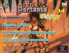 Signs & Portents Roleplayer 34