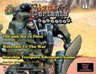 Signs & Portents Wargamer 41