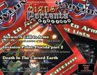 Signs & Portents 47 Wargamer