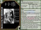 BF Evo: World at War - US Vehicle Cards