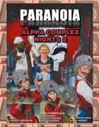 Alpha Complex Nights 2