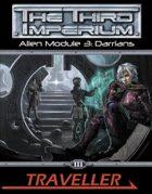 Alien Module 3: Darrians
