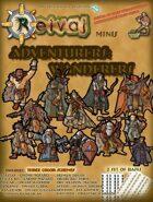 Adventurers: Wanderers