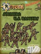 Soldiers: U.S. Rangers