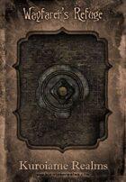 Battlemap: Wayfarer's Refuge