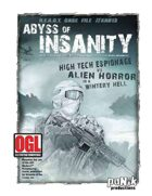 Abyss of Insanity (d20 OGL ed.)
