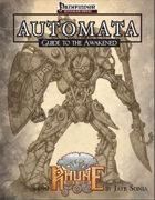 Automata: Guide to the Awakened