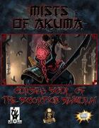 Mists of Akuma: Cursed Soul of the Scorpion Samurai