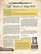 Design Camp Presents: Lugh, Master of Many Arts