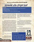 Design Camp Presents: Heimdall, the Bright God