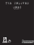 Bloodlines & Black Magic - Episode 1: The Unloved Ones