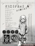 Bloodlines & Black Magic: Whispers & Rumors