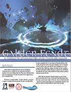 Galder, the Retired