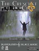 Bloodlines & Black Magic: The Crescent City